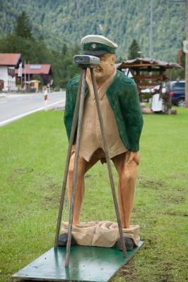 Holzpolizist